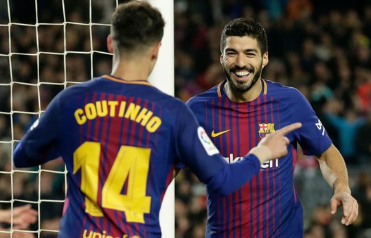 Messi quyết đổi vận, hạ Liverpool tại Nou Camp - Ảnh 5.