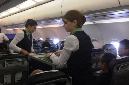 Ông Trịnh Văn Quyết: Bamboo Airways đang thừa phi công, tiếp viên - Ảnh 1.