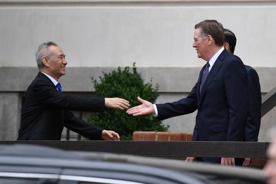 Vì sao đàm phán thương mại Mỹ - Trung chưa về đích? - Ảnh 1.