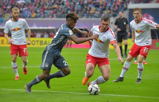 Bundesliga: Hấp dẫn đến giọt cuối cùng - Ảnh 3.