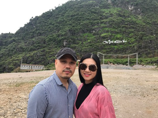 Vì Chuyện tình Khau Vai, nghệ sĩ phải khăn gói lên miền núi Hà Giang - Ảnh 5.