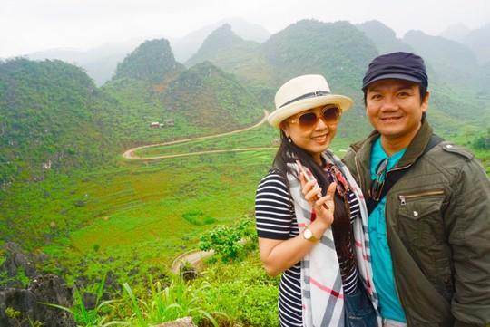 Vì Chuyện tình Khau Vai, nghệ sĩ phải khăn gói lên miền núi Hà Giang - Ảnh 7.
