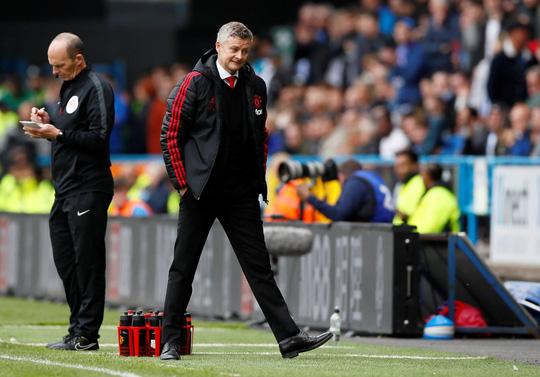 Mất suất dự Champions League, M.U hối tiếc về thương vụ HLV Solskjaer - Ảnh 3.