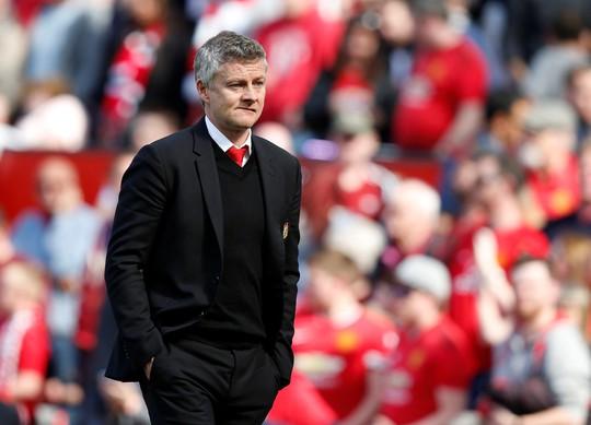 Mất suất dự Champions League, M.U hối tiếc về thương vụ HLV Solskjaer - Ảnh 2.