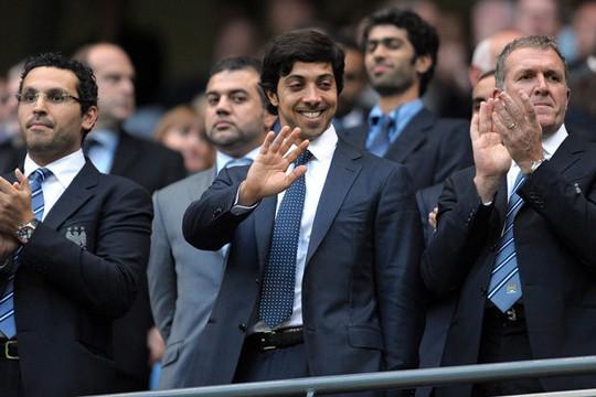 UEFA sắp tước quyền tham dự Champions League của Man City - Ảnh 3.