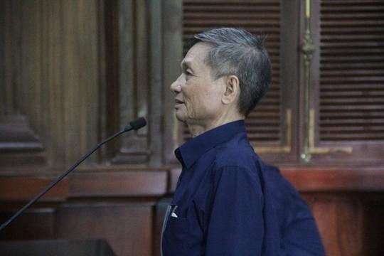 Nguyên Giám đốc Sở TN-MT TP HCM Đào Anh Kiệt và sai phạm tại khu đất số 10 Âu Cơ - Ảnh 1.