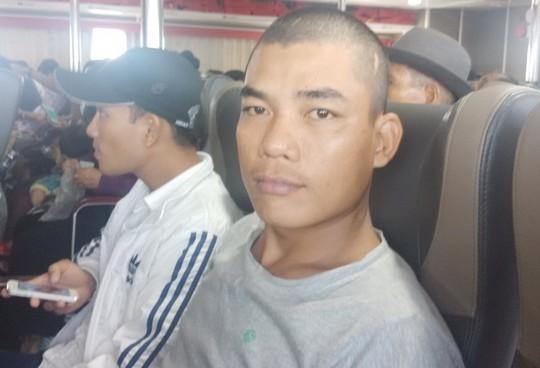Đôi nam nữ giả vờ ra Phú Quốc kiếm việc làm để bắt cóc trẻ em - Ảnh 1.