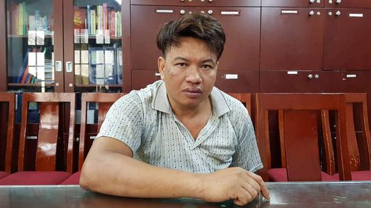 Lời khai rợn người của nghi phạm sát hại liên tiếp 3 nạn nhân trong 2 ngày - Ảnh 1.