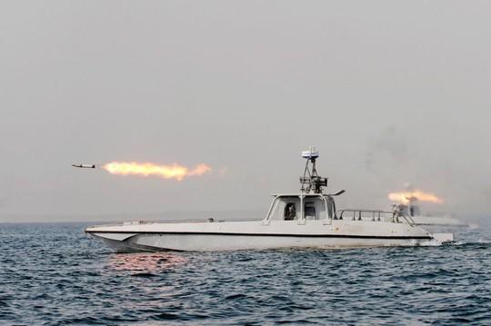 Iran - Mỹ muốn xuống thang căng thẳng? - Ảnh 1.