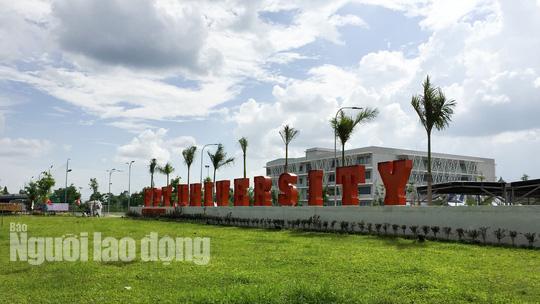 Đại học FPT Cần Thơ tuyển sinh ngành học mới đầu tiên tại ĐBSCL - Ảnh 2.