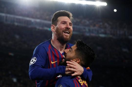 Messi: CĐV Barca thật tồi tệ khi chế giễu Coutinho - Ảnh 3.