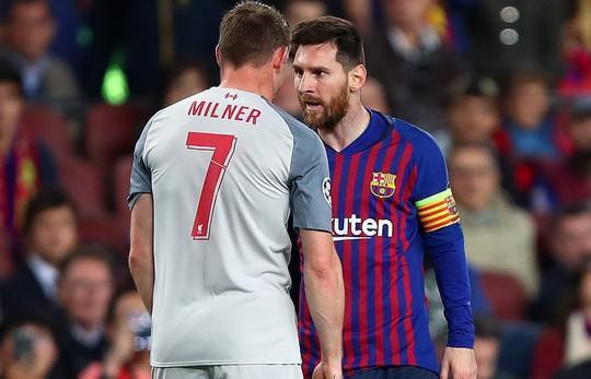 Messi ghi bàn thắng thứ 600, Liverpool thua thảm Barcelona - Ảnh 6.
