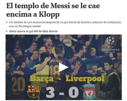 Phù thủy Messi và ma thuật từ đôi chân thiên tài - Ảnh 10.