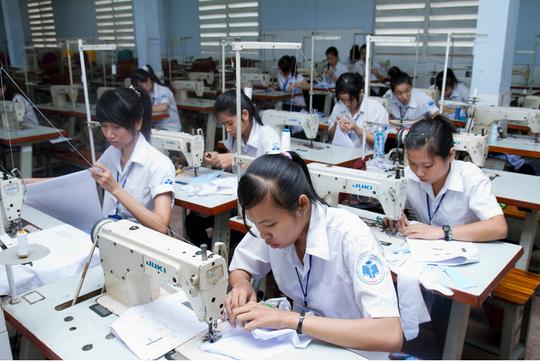 """Những """"miền đất hứa"""" của lao động Việt  - Ảnh 1."""