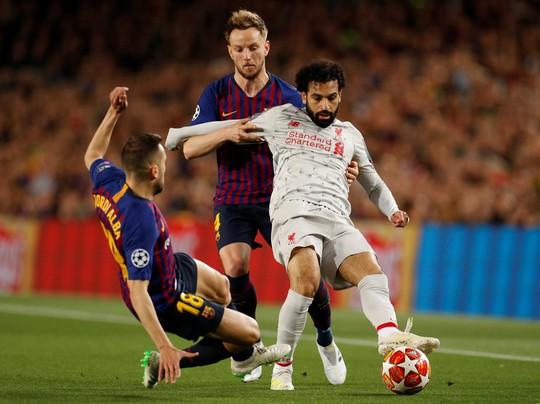 Messi ghi bàn thắng thứ 600, Liverpool thua thảm Barcelona - Ảnh 9.
