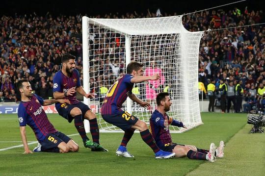 Phù thủy Messi và ma thuật từ đôi chân thiên tài - Ảnh 3.