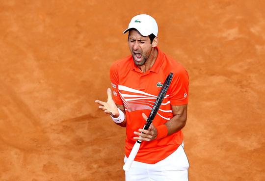 Đánh bại Djokovic, Nadal xứng đáng thiết lập kỷ lục mới - Ảnh 1.