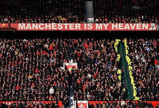 Sắm tân binh 15 triệu bảng, Man United bán sạch vé trọn mùa thần tốc - Ảnh 5.