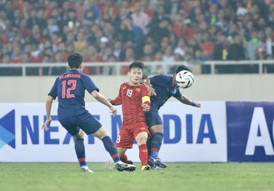 VCK World Cup vẫn 32 đội: Phép thử cho HLV Park - Ảnh 1.