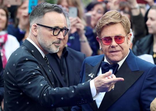 Nhân vật đồng tính xuất hiện ngày càng nhiều trên điện ảnh - Ảnh 3.