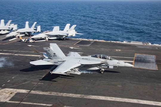 So với chiến tranh Iraq, cuộc chiến Mỹ - Iran sẽ thảm khốc hơn nhiều - Ảnh 4.