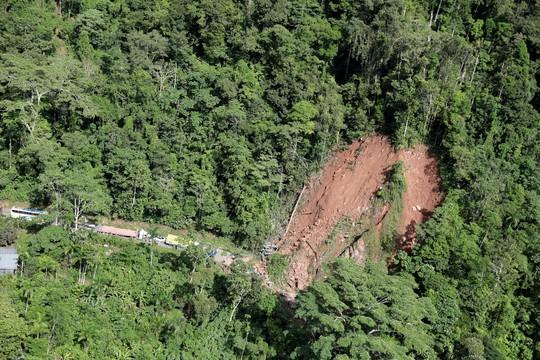 Động đất 8 độ ở Peru - Ảnh 3.