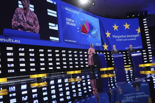 EU chia rẽ thêm sau bầu cử - Ảnh 1.