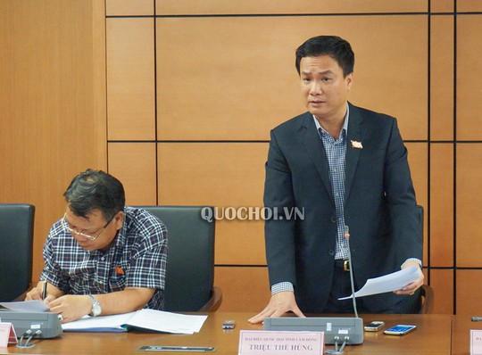Vụ gian lận điểm thi ở Sơn La: Cần làm rõ thông tin giá chạy điểm 1 tỉ đồng - Ảnh 1.