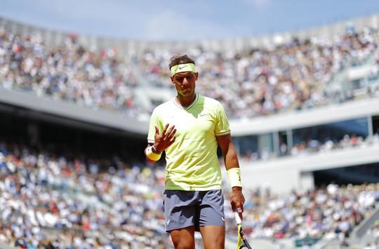 Djokovic, Nadal nói gì khi dễ dàng qua vòng 1 Roland Garros 2019? - Ảnh 6.