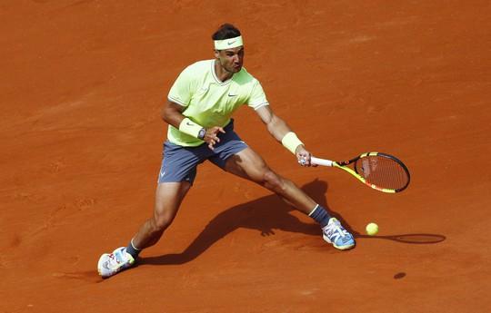 Djokovic, Nadal nói gì khi dễ dàng qua vòng 1 Roland Garros 2019? - Ảnh 5.