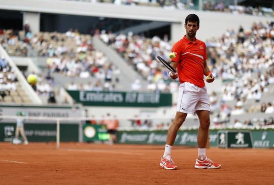 Djokovic, Nadal nói gì khi dễ dàng qua vòng 1 Roland Garros 2019? - Ảnh 1.