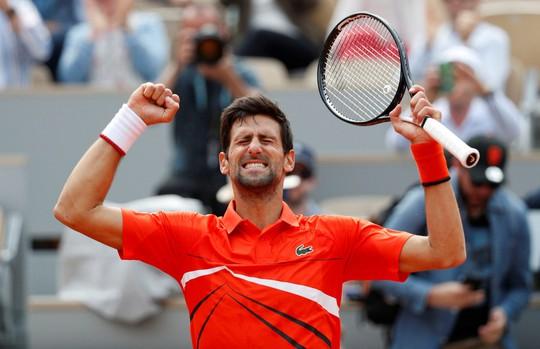 Djokovic, Nadal nói gì khi dễ dàng qua vòng 1 Roland Garros 2019? - Ảnh 4.