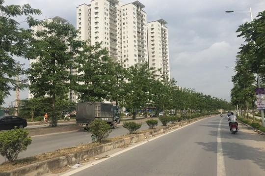 Đường BT ngàn tỉ ở Hà Nội nhiều sai phạm, kiến nghị xử lý gần 400 tỉ đồng - Ảnh 1.