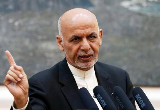 Afghanistan tuyên bố thả 175 tù nhân Taliban - Ảnh 1.
