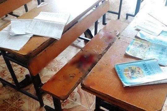 Cô giáo kể lại giây phút thanh niên xông vào trường đâm 6 cô trò thương vong - Ảnh 2.