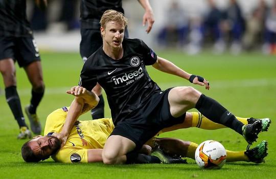 Ngược dòng giành lợi thế, Arsenal và Chelsea mơ vé chung kết Europa League - Ảnh 2.