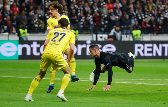 Ngược dòng giành lợi thế, Arsenal và Chelsea mơ vé chung kết Europa League - Ảnh 3.