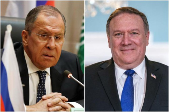 Nga lên kế hoạch ngăn Mỹ can thiệp quân sự Venezuela - Ảnh 1.