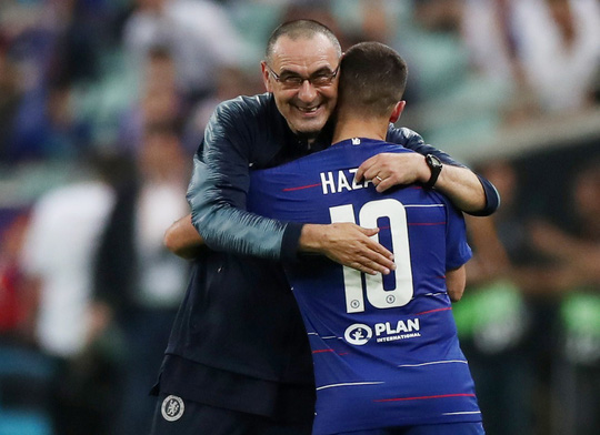 Real Madrid dốc túi 150 triệu bảng, chiêu mộ thành công Eden Hazard - Ảnh 4.