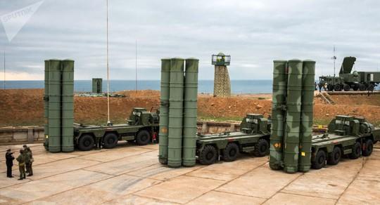 Thổ Nhĩ Kỳ nhượng bộ Mỹ vì S-400 - Ảnh 1.