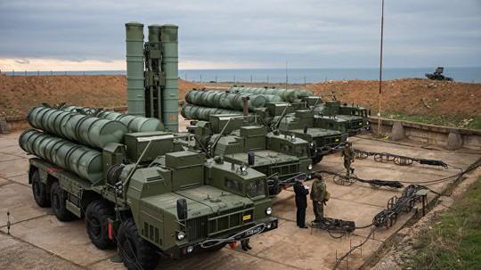 Thổ Nhĩ Kỳ nhượng bộ Mỹ vì S-400 - Ảnh 2.