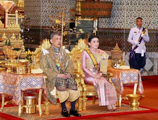Tổng Bí thư, Chủ tịch nước chúc mừng Quốc vương Thái Lan đăng quang  - Ảnh 2.