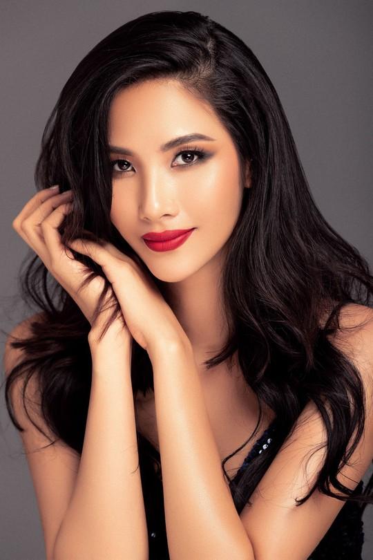 Tranh cãi về nhan sắc Việt thi Hoa hậu Hoàn vũ 2019 - Ảnh 9.