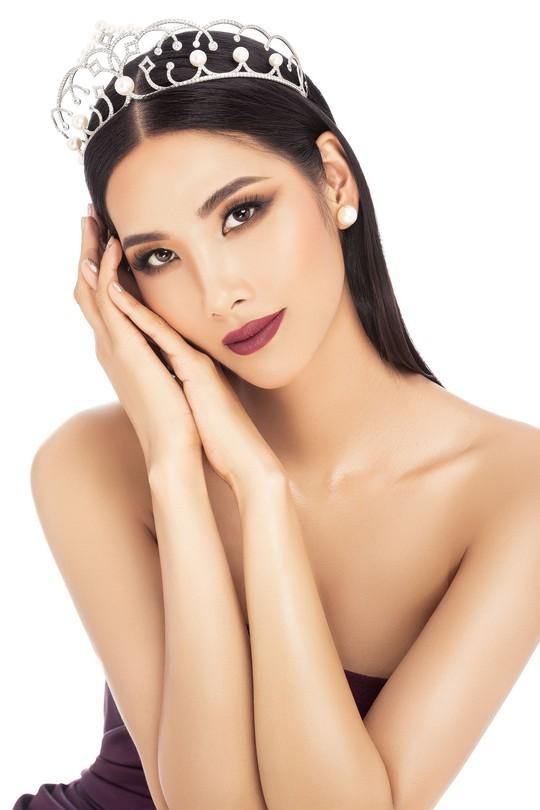Tranh cãi về nhan sắc Việt thi Hoa hậu Hoàn vũ 2019 - Ảnh 6.