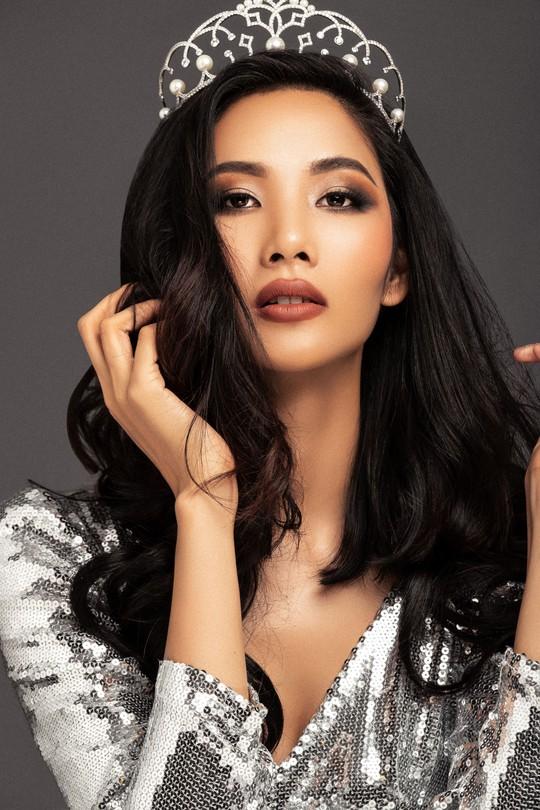 Tranh cãi về nhan sắc Việt thi Hoa hậu Hoàn vũ 2019 - Ảnh 3.