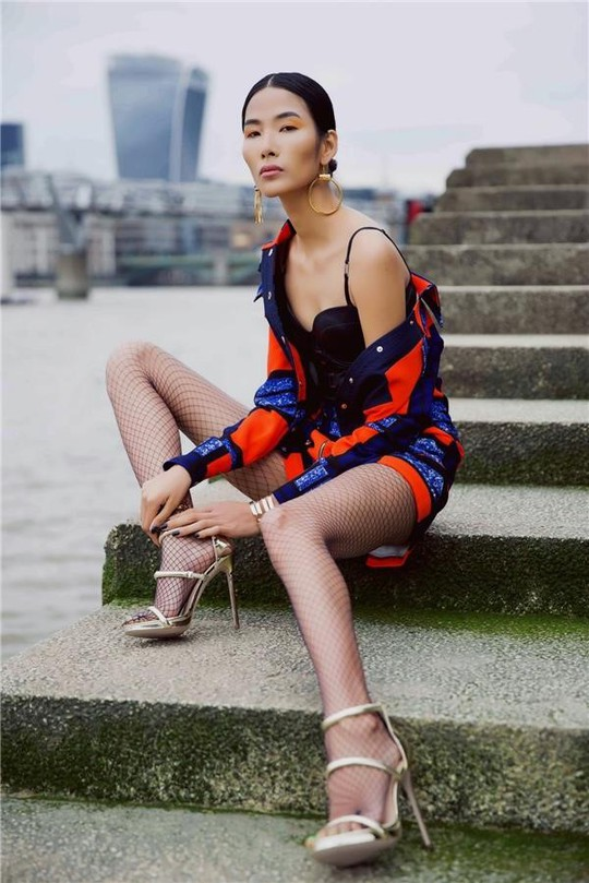 Tranh cãi về nhan sắc Việt thi Hoa hậu Hoàn vũ 2019 - Ảnh 5.