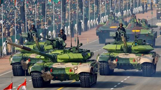 Vén màn cỗ xe tăng bất khả xâm phạm của Nga - Ảnh 4.