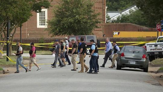 Mỹ: Nhân viên bất mãn xả súng khiến ít nhất 16 người thương vong - Ảnh 2.