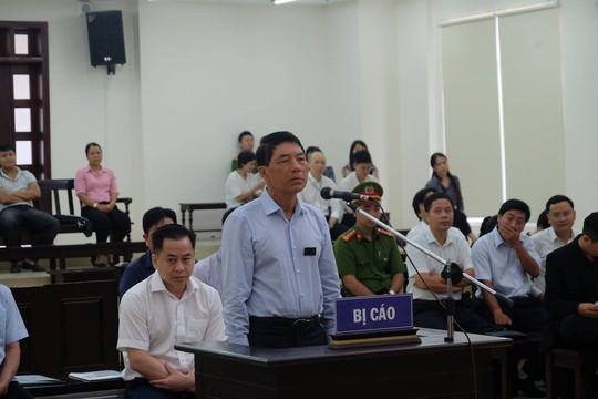 VKSND đề nghị không chấp nhận kháng cáo của 2 cựu thứ trưởng Bộ Công an - Ảnh 2.