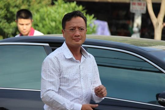Ra toà phúc thẩm, Hoàng Công Lương xin giảm nhẹ hình phạt - Ảnh 4.
